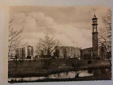 alte Foto  Ansichtskarte  Berlin Hansaviertel 1961 Architektur