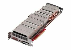 Amd Firepro S10000 Passive 6GB PCI-EXPRES 3.0 P/N: 7122720010G 401C2N ati silent