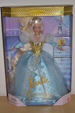 1997 Collector Edition BARBIE as CINDERELLA