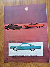 1967 Buick Le Sabre Ad   New Smoothie