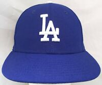 Los Angeles Dodgers MLB New Era 59fifty 7&1/8 fitted cap/hat