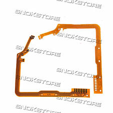 SHUTTER FLEX CABLE CAVO FLAT OTTURATORE FOR CANON A610 A620 A630 A640 REPAIR