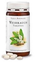 Weihrauch Tabletten St. Bernhard 150 Stück + 5 Euro Gutschein Eur28.16/100g