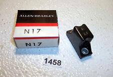 Allen Bradley N17 Heater Element NIB (1458)