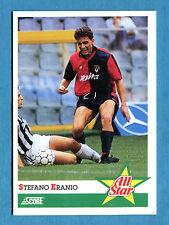 Cards-Figurina/Stickers SCORE 92-n. 411 - ERANIO - ALL STAR