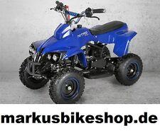 Quad ATV Kinderquad Pocket Quad 49 ccm Dirtbike Pitbike Quad Nitro