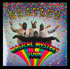 Beatles Magical Mystery Tour *MINT/UNPLAYED* 1st STEREO EP 1967 *NEW OLD STOCK*