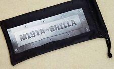mista.shilla Brillenputztuch Microfaser Reinigungssäckchen Cleaning Bag Cloth