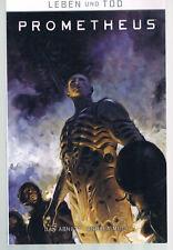 Leben und Tod 2 von 4 Prometheus