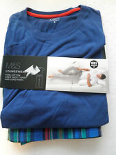 Marks and Spencer T-Shirt Nightwear for Men