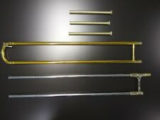 Conn 8H, 88H Trombone Slide  SL6262 with 3 removable Leadpipes