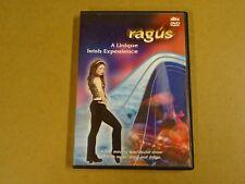 DVD / RAGUS - A UNIQUE IRISH EXPERIENCE