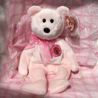 Ty Beanie Baby Mom-e 2004 #4438, Ty Online Store Exclusive