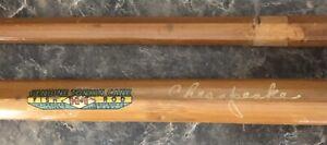 Horrocks Ibbotson Chesapeake Vintage 5-12 Boat Rod Trolling Bamboo Rod