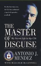 The Master of Disguise: My Secret Life in the CIA-ExLibrary