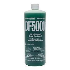 DF 5000 Drain Gel Drain Treatment 1 Quart Drummond Enviropro DF5000 Drain Gel