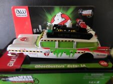 AUTO WORLD ~ Ghostbusters ECTO 1A Body ~ Add Your Own Chassis~ Also Fits AFX, AW