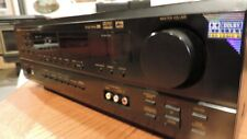 Denon AVR 682 5.1 Channel 70 Watt Audio/Video Receiver