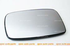 FOR VOLVO 940 / 960 / S90 / V90 MIRROR GLASS PLATE, HEATED, PASSENGER SIDE-RIGHT