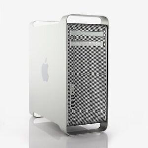  Mac Pro 6-Core Xeon 3.46 GHz  32GB RAM ATI 5770 1GB - 1TB hdd 