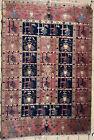 6' x 4' Antique Shirvan Style Carpet Caucasian Rug Kazak Handmade Oriental Rug