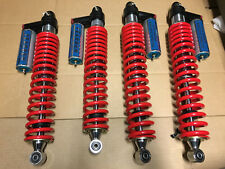 09-14 Polaris RZR 800 S -New Aftermarket Reservoir Shocks -ALL 4! conversion mod