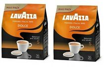 2 x Lavazza Dolce for Senseo, 36 Coffee Pods, (For Senseo Machines Only)