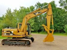 Caterpillar 312 Excavator Hydraulic Progressive Link Thumb Grapple Clamp CAT 311