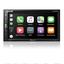 Pioneer AVH-2500NEX 2 DIN DVD/CD-плеер Bluetooth Android авто carplay ссылка