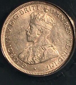 1914 Australian Six Pence ==ANACS  AU-53 == KM 25= PRICE REDUCED =FREE SHIPPING!