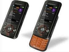 W395 Desbloqueado Teléfono Móvil Sony Ericsson 2MP Cámara Bluetooth FM reproductor Walkman