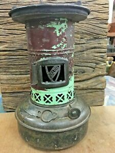 OLD Vintage Valor Minor Paraffin 65 S Kerosene Boiling Stove Heater ENGLAND