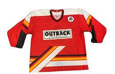 Outback Steakhouse CCM Hockey Jersey Size XL