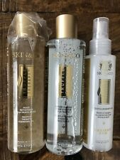 Skin&Co Truffle Therapy Set - Cleansing Oil, Face Toner, Radiant Dew Mist - $92