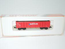 Arnold Spur N 4732 Hochbordwagen Railion