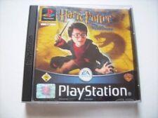 Harry Potter und die Kammer des Schreckens PS1 Playstation 1