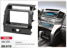 CARAV 08-010 2Din Marco Adaptador Radio para TOYOTA Land Cruiser 200 (V8) 2008+