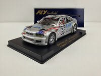 Slot Car Scx Scalextric Fly 88009 BMW M3 GTR 24h. Daytona 2002 A-285
