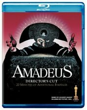 Neville Marriner - Amadeus [New Blu-ray] Widescreen