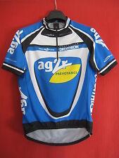 Maillot cycliste Ag2R Conception Pro Decathlon tour de France 2001 - M