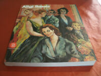 ALIGI SASSU, Pittura - Scultura ANTOLOGICA 1927-1999 269 Pag. SKIRA Editore