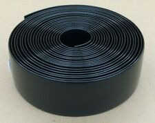 "40' Vinyl 2""  Strapping Outdoor Patio Lawn Furniture Repair Black  #221 2/20"