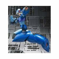 Bandai D-Arts Rock Mega Man X Comic Ver. 2011 Limited Action Figure