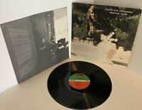 """GRAHAM NASH """"Songs For Beginners"""" LP 1st US Press SD7204 NM Wax Plays Like New"""
