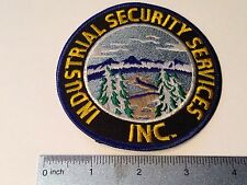 Private Security Industrial Security Services