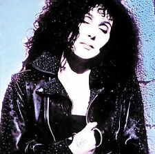 Cher [1987] by Cher (Cherilyn Sarkisian) (CD, Nov-1987, Geffen Goldline)