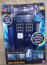 Doctor Who Tardis nuevo controlados de vuelo