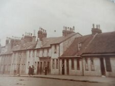 More details for edwardian  postcard paisley  renfrewshire  sepia rp