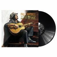 """Phil Campbell - Old Lions Still Roar (NEW 12"""" VINYL LP)"""