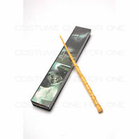 Harry Potter HERMIONE JANE GRANGER Magical Wand Replica Cosplay